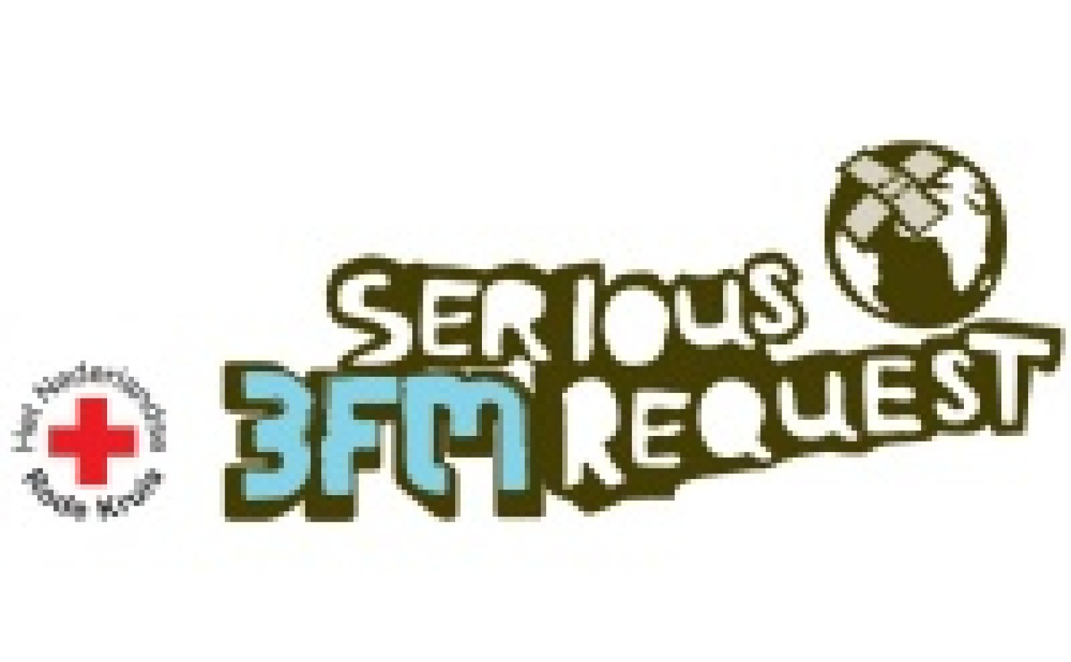 Logo 3FM Serious Request